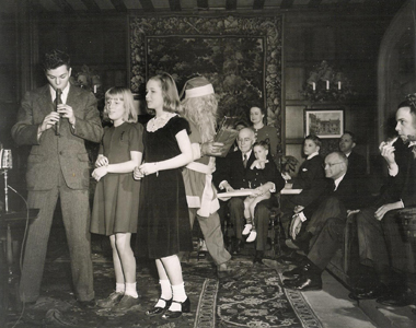 Christmas of 1940—01