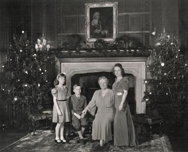 Christmas of 1940—10