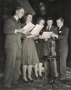 Christmas of 1940—11