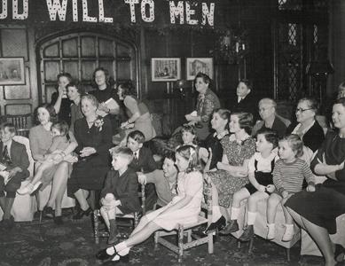 Christmas of 1940—16