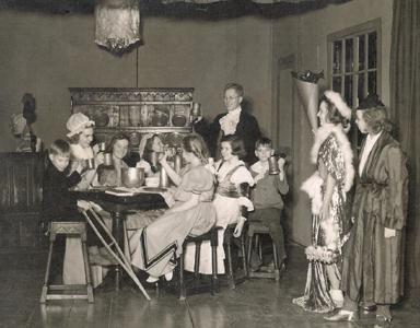 Christmas of 1940—20