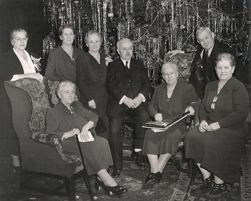 Christmas of 1940—22