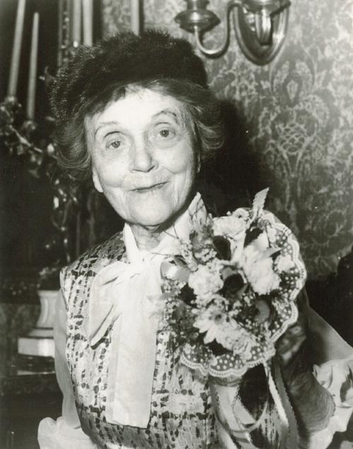 Irene Harrison—1980