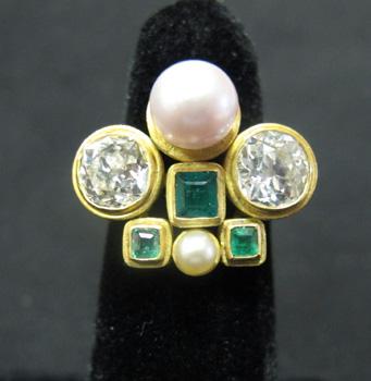 crafts ring