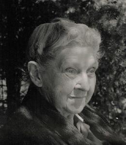 Grace Chase—1951