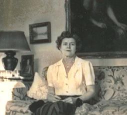 Henrietta Buckler Seiberling